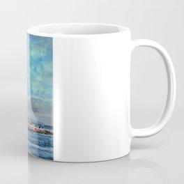 Tobermory Lighthouse Coffee Mug