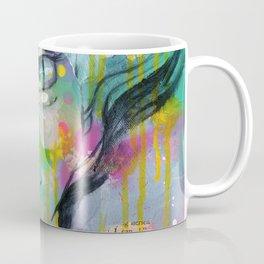 Daydreaming Away Coffee Mug