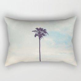One Palm Rectangular Pillow
