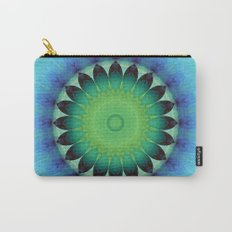 Mandala care Carry-All Pouch
