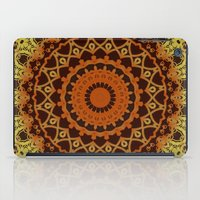 morocco iPad Cases featuring Morocco by Kimberly McGuiness
