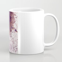 splattering, from the top Coffee Mug
