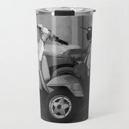 4 Scooters Travel Mug