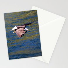 Eagle: Low Level Mission Stationery Cards