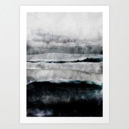 Watercolors 30 Art Print