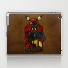 Rule 63: Umbreon Laptop & iPad Skin