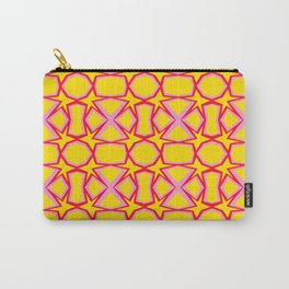 Starfish Pink - Coral Reef Series 002 Carry-All Pouch