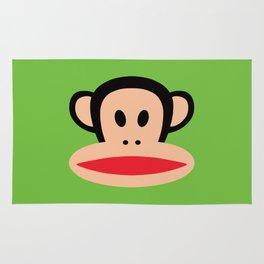 Monkey by Paul Frank Rug