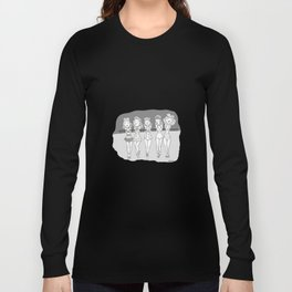 The good and oldies Long Sleeve T-shirt