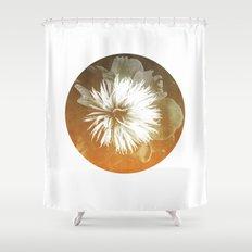 peony III Shower Curtain