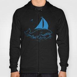 Whaleboat Hoody