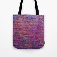 23-02-45 (Pink Lady Glitch) Tote Bag