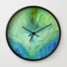 Sylph Wall Clock