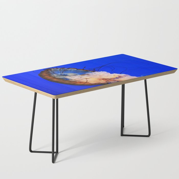Underwater Life Coffee Table