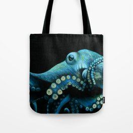 Octopus Tote Bag