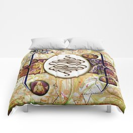 Amy (#TheAccessoriesSeries) Comforters