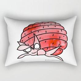 #7animalwesee Rectangular Pillow