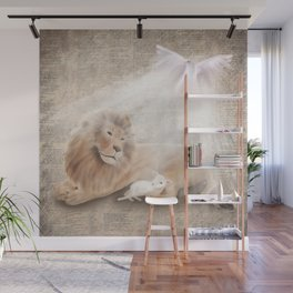 It Is Well With My Soul Wall Mural