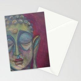 Gautama Buddha Stationery Cards