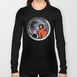 Space Monkeys Long Sleeve T-shirt