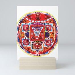 Muladhara Root Chakra Mini Art Print