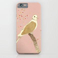 Streptopelia decaocto Slim Case iPhone 6s