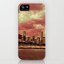 Chitown iPhone Case