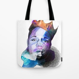 Big by Lopes Tote Bag