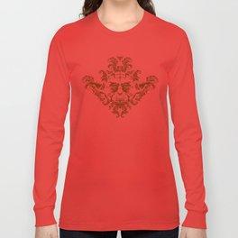 YODamask (Detail) Long Sleeve T-shirt