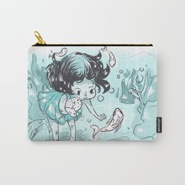 UnderSea Dream World Carry-All Pouch