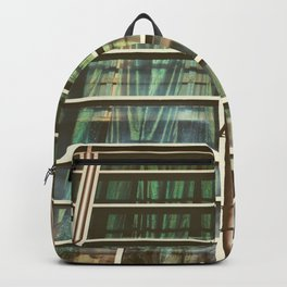 Emerald City Backpack