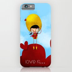 Love is... iPhone 6s Slim Case