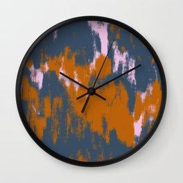 A Misunderstanding Wall Clock