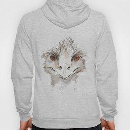 Who Emu? Hoody