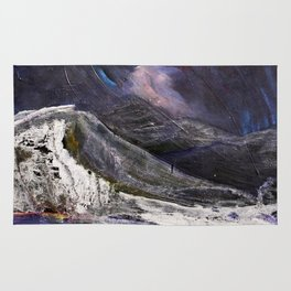 Northern Mountain Rug