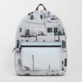 Santorini Backpack