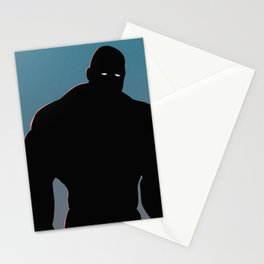 When Giants Roamed the Earth Stationery Cards