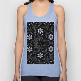 Daisey Mae Kind Of Day Unisex Tank Top