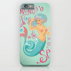 Plenty 'o fish iPhone 6s Slim Case