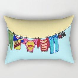 SUN DRIES BEST Rectangular Pillow