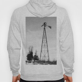 Twisted Windmill Hoody