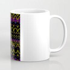 Sweater Pattern Mug