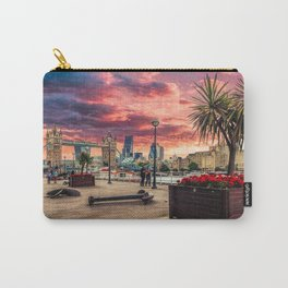 London River Side Carry-All Pouch