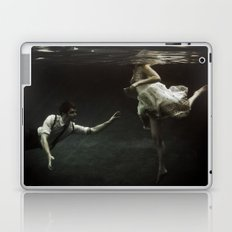 abyss of the disheartened : X Laptop & iPad Skin