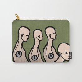 Mannequin Torsos Carry-All Pouch