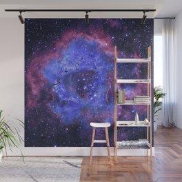 Supernova Explosion Wall Mural