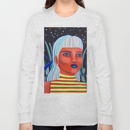 Jane Long Sleeve T-shirt