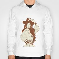 boho Hoodies featuring Boho Chic	 by JeraRS