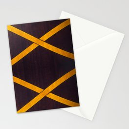 Double X Stationery Cards