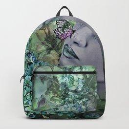 FRANGRANCE OF LILAC Backpack
